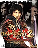 Onimusha(TM) 2: Samurai's Destiny Official Strategy Guide