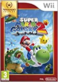 Nintendo Selects: Super Mario Galaxy 2 (Nintendo Wii)