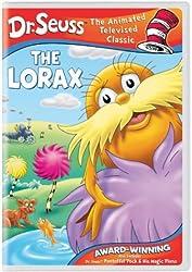 Dr. Seuss - The Lorax/Pontoffel Pock & His Magic Piano by Universal Studios