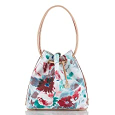 Trina Shoulder Bag<br>Turquoise Margaux