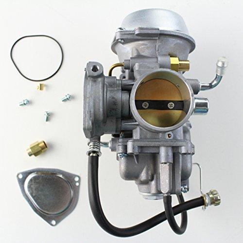 Niche Industries 1615 Polaris Sportsman 500 Carburetor Assembly 2001-2013 (Polaris Sportsman 500 Carburetor compare prices)
