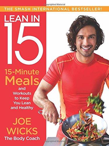 Lean in 15 ISBN-13 9780062493668