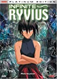 echange, troc Infinite Ryvius 5: Retribution [Import USA Zone 1]