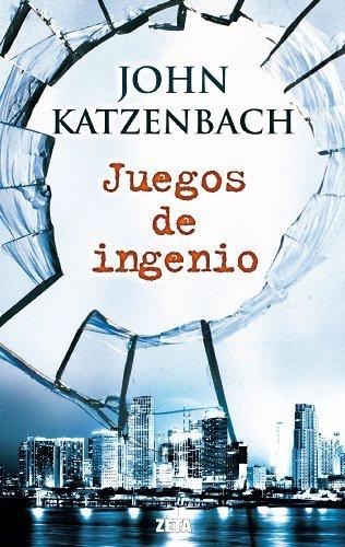 Juegos de ingenio (B DE BOOKS) (Zeta Tapa Dura)