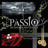 Passio Secundum Mattheum-The C by Latte E Miele [Music CD]