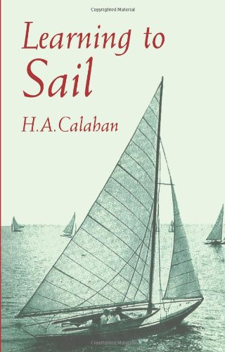 Learning to Sail (Dover Maritime)