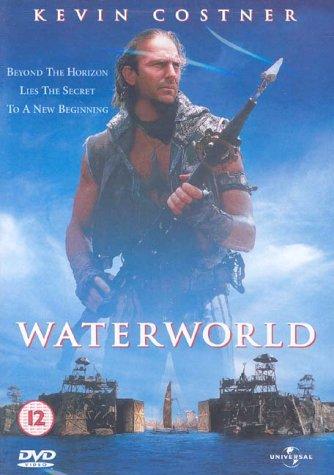 Waterworld [DVD] [1995]