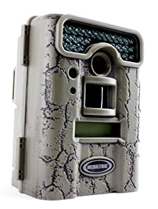 Moultrie D55-IR Game Spy 5 Megapixel Digital Infrared Game Camera (Camo)