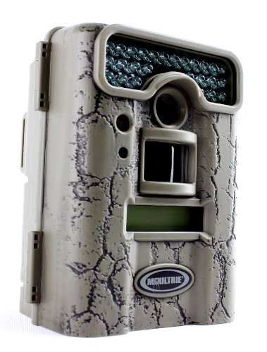 New Moultrie Game Spy D55-IRXT Infrared Flash Camera
