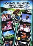 Young Black Brotha Records Video