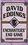 Enchanters' End Game (The Belgariad, Book 5) (0345418867) by Eddings, David