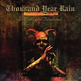 Witchery & Bloodshed by Thousand Year Rain [Music CD]