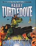 Colonisation Aftershocks (0340769092) by Harry Turtledove