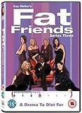 Fat Friends: Series 3 [DVD] [2004]