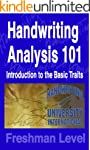 Handwriting Analysis 101: A Complete...