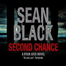 Second Chance: Ryan Lock, Book 8 Audiobook by Sean Black Narrated by Grant Pennington