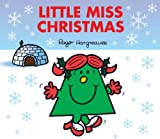 Little Miss Christmas (Mr. Men and Little Miss)
