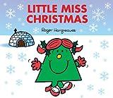 Little Miss Christmas (Mr. Men and Little Miss)