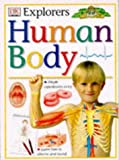 Steve Parker Human Body (Eyewitness Explorers)