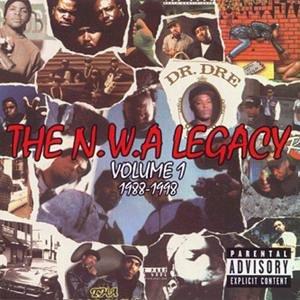 N.W.A. - The N.W.A. Legacy Volume 1 1988-1998 - Zortam Music