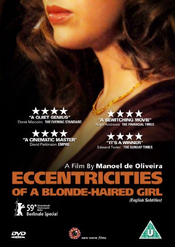 Eccentricities of a Blonde Hai [Import anglais]