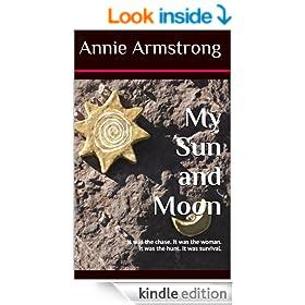 My Sun and Moon (Parallax Series Book 1)