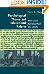 Psychological Theory and Educational...