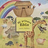 Mi primera Biblia para bebes: Baby's First Bible (Spanish Edition)