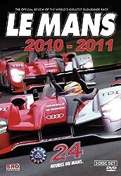 2010-2011 Le Mans Official Review