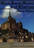 Image of Mont-Saint-Michel and Chartres (Penguin Classics)