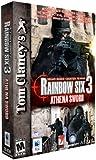 Tom Clancy's Rainbow Six 3: Raven Shield -- Athena Sword Expansion