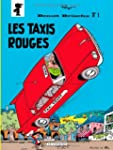 Benoit Brisefer 01 Taxis Rouges Les