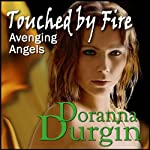 Touched by Fire   Doranna Durgin