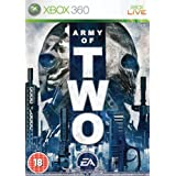 Army of Two (Xbox 360)by Electronic Arts
