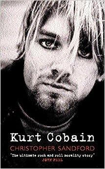 Kurt cobain paperback december 6 2001