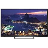 """Haier 40DR3505 40"""" Full HD 1080p LED TV with Roku Streaming"""