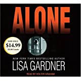 Alone (Detective D.D. Warren Novels)