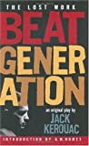 The Beat Generation (1560257423) by Kerouac, Jack