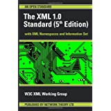 The XML 1.0 Standard (5th Edition)by W3C XML Working Group