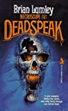 Necroscope 4: Deadspeak