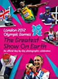 Cover of London 2012 Olympic Games by Jon Mattos 1847329330