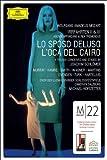 echange, troc Mozart : L'oca del Cairo - Coffret 2 DVD