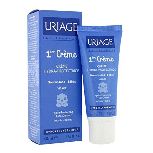 Uriage Baby 1st Hydra Protecting Cream 40ml - 1