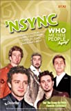 N'Sync (1585980889) by CheckerBee Publishing Staff