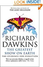 Richard Dawkins (Author)(18)Buy: Rs. 599.00Rs. 401.0025 used & newfromRs. 399.00