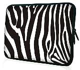 WATERFLY Fashion Zebra Design 9.7