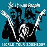 Up with People World Tour 2008-2009