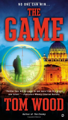 The Game (Victor, The Assassin)