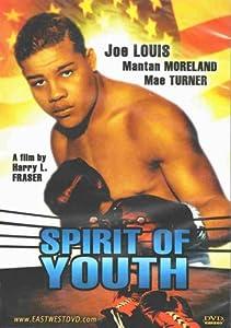 Spirit Of Youth [Slim Case]