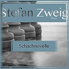 Schachnovelle Hörbuch von Stefan Zweig Gesprochen von: Reiner Unglaub